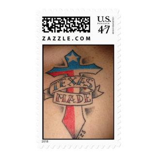 Tejas hizo sello