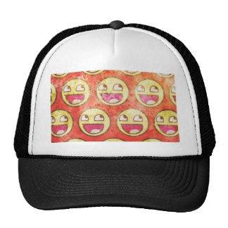 Tejas impresionantes gorras de camionero