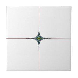 Tejas multicoloras del Matemáticas-ARTE