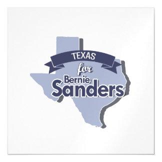 Tejas para las chorreadoras de Bernie