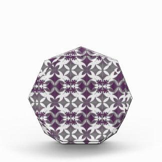 Tejas púrpuras