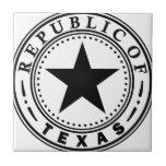 Tejas (república del sello de Tejas)
