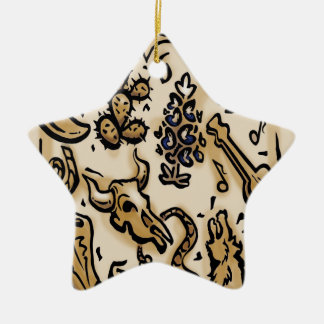 Tejas Thang Ornamentos De Reyes Magos