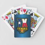 Tejas (TX) Cartas De Juego