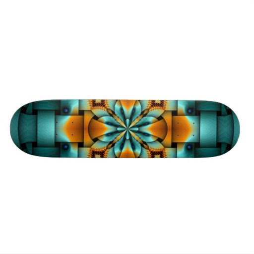 Tejedor ideal patineta personalizada