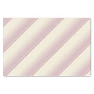 Tejido sombreado del regalo de la diagonal 2 de papel de seda pequeño