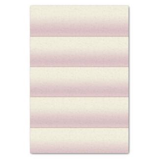 Tejido sombreado del regalo de la vertical 2 de papel de seda pequeño