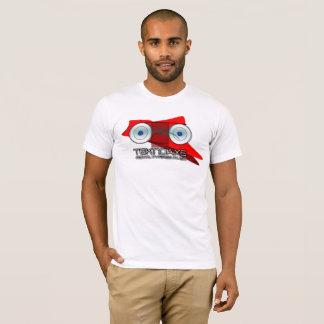 Tek the Robot Front T-Shirt
