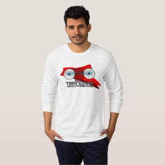 Tek the Robot Shirt