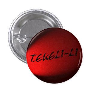 Tekeli li botón
