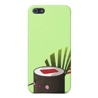 Tekka Maki iPhone SE/5/5s Case