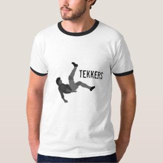 Tekkers Football T-Shirt! T-Shirt