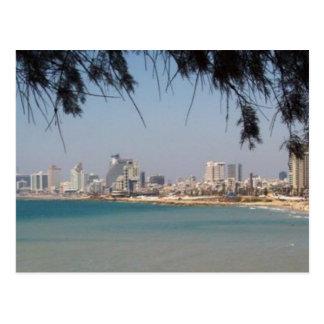 Tel Aviv (21) Postales
