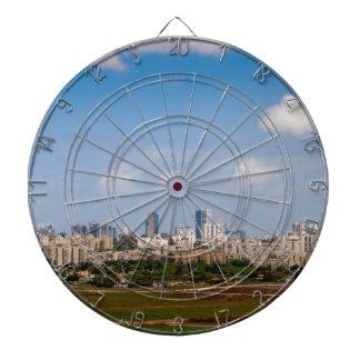 Tel Aviv Dart Board