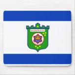 Tel Aviv, Israel Alfombrilla De Ratón