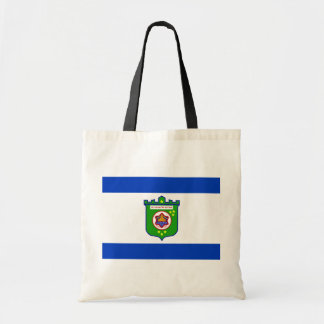Tel Aviv Israel Tote Bag