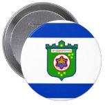 Tel Aviv, Israel Buttons