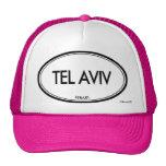 Tel Aviv, Israel Mesh Hat