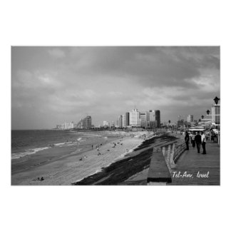 Tel Aviv, Israel Impresiones
