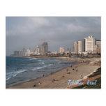 Tel Aviv, Israel Tarjetas Postales