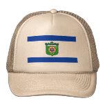 Tel Aviv, Israel Trucker Hats