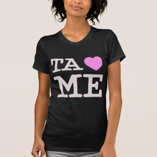 Tel Aviv me ama camiseta del |