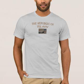 Tel Aviv, Middle East T-Shirt