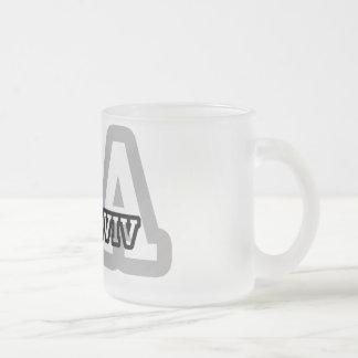 Tel Aviv Mug