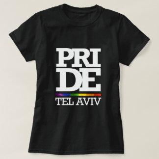 TEL AVIV PRIDE - -.png T-Shirt