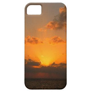 Tel Aviv Sunset 2 Iphone 5 Case