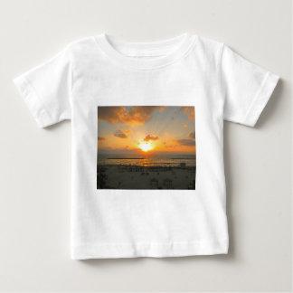 Tel Aviv Sunset Baby T-Shirt