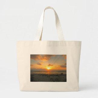 Tel Aviv Sunset Bags