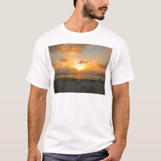 Tel Aviv Sunset T-Shirt