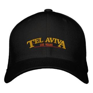 Tel Aviva Las Vegas Baseball Cap