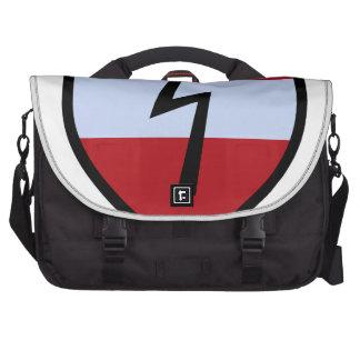 Tel-Truppenschule Laptop Commuter Bag