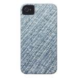 Tela azul iPhone 4 funda