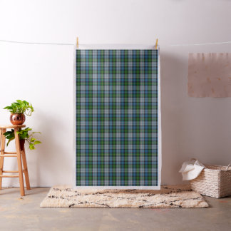 Tela clásica de la tela escocesa de tartán de telas