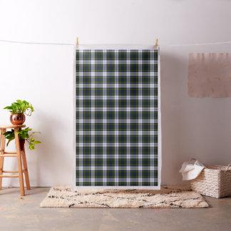 Tela clásica de la tela escocesa de tartán del telas