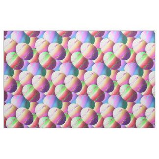 Tela colorida del modelo de los huevos de Pascua Telas