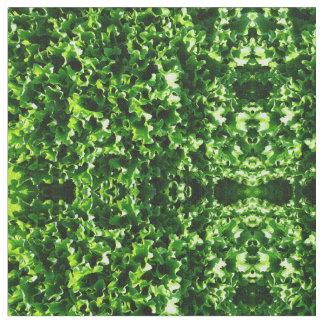 tela de la foto de la lechuga telas