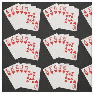 Tela del póker telas