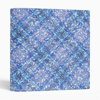 """Tela escocesa azul de Tartain del efecto del Carpeta 1"""""""
