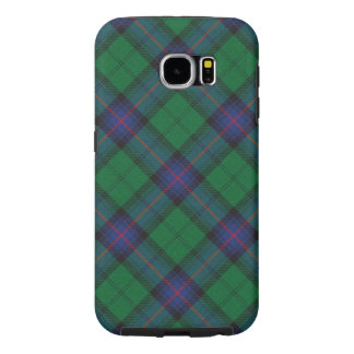 Tela escocesa de Armstrong Fundas Samsung Galaxy S6
