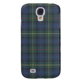 Tela escocesa de Belair Funda Para Galaxy S4