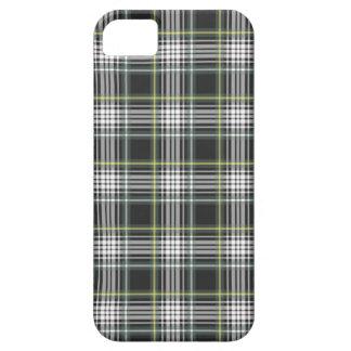 Tela escocesa de Campbell Funda Para iPhone 5 Barely There