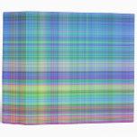 tela escocesa de Madras 2 pulgadas en el azul, tur