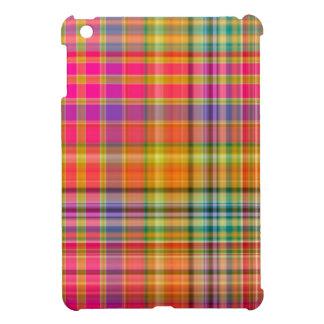Tela escocesa de PixDezines malibu/rosa
