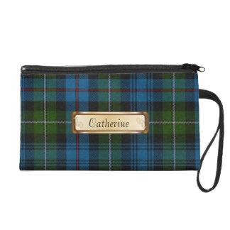 Tela escocesa de tartán colorida elegante de MacKe