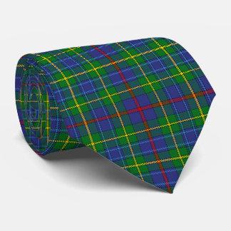 Tela escocesa de tartán escocesa de Bailey del Corbatas