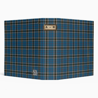 Tela escocesa de tartán vestido de Thomson carpe